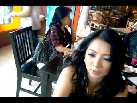 Gitulah Kelly Episod 3  -Maya Matahari.