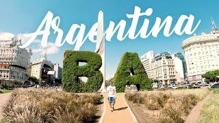 De Nómade Digital por Argentina - 2017 - YouTube