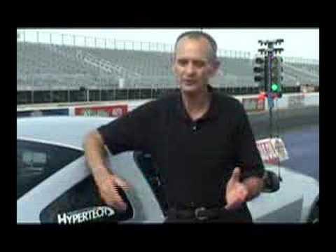 Bob Glidden puts the Hypertech HyperPAC to the test