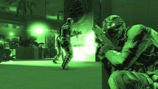 Splinter Cell: Blacklist - The Blacklist Begins - E3 2013 Trailer