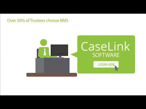 CaseLink Case Administration Software by BMS
