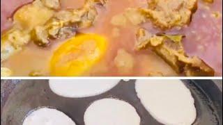 Fn Vlog-R-10বপকর &ampচতইপঠ রসপ Eid special Beef curry recipe