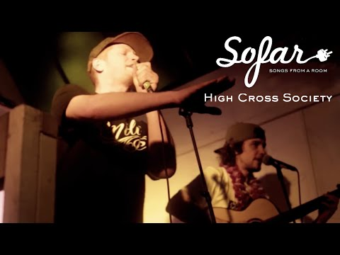 High Cross Society - First Move Advantage | Sofar London