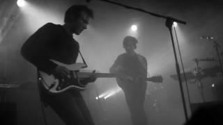 Giant Rooks - New Estate / live @ Hamm Werkstadthalle 25.02.2017