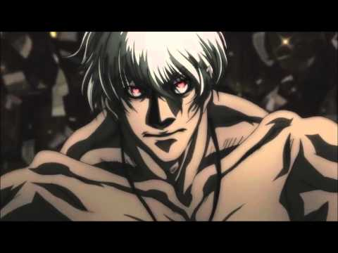 Hellsing Ultimate OVA AMV Hans Günsche Tribute