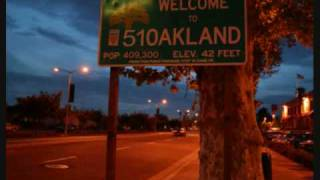 """Love For My City"" Oakland, CA - J. Stalin, Lady L.U.S.T.,Aloe Jo"