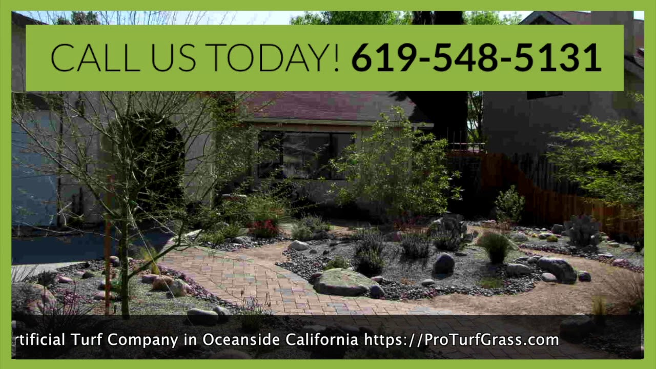 Local Turf Companies in Oceanside California ProTurfGrass.com - Local Turf Companies In Oceanside California ProTurfGrass.com - YouTube