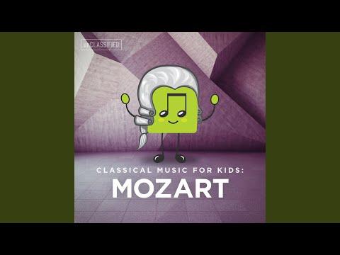 Violin Concerto No 3 in G Major, K 216: II Adagio