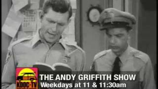 Matlock-Andy Griffith Combo