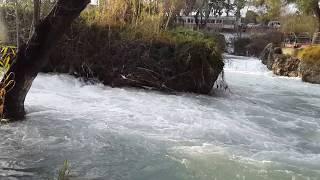 tarsus şelalesi(Berdan river and waterfall)