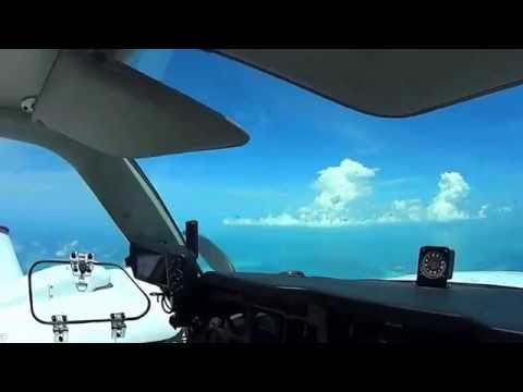 Southeast Aviators Fly-In Freeport, Bahamas