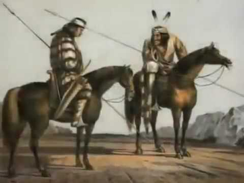 Long History Documentaries: History of the Indian wars