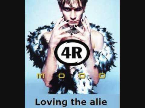 4R - Loving The Alien