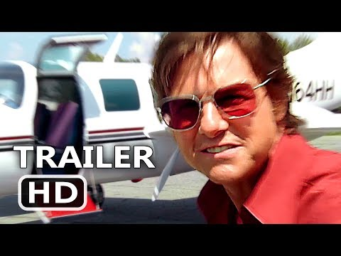 Thumbnail: AMERICAN MАDЕ Official Trailer (2017) Tom Cruise Action Movie HD