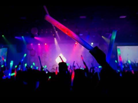 Mini-THON 2018! + Carpool Karaoke + Everett STUCO