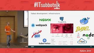 Blazing Fast WebPurple (#ITsubbotnik)