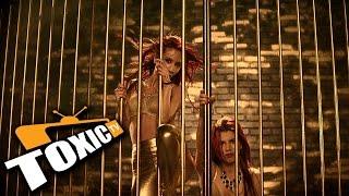 MC INA FEAT. MARCONI MC - ZIDOVI OD ZLATA (OFFICIAL VIDEO)