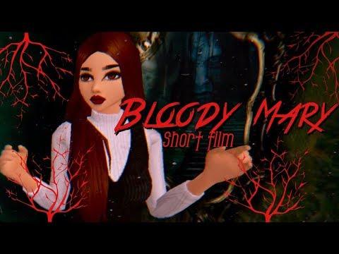 BLOODY MARY | horror film | avakin