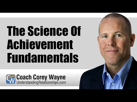 The Science Of Achievement Fundamentals
