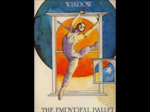Window The Empyreal Ballet