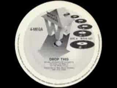 4-MEGA - DROP THIS (oldskool rave tune)