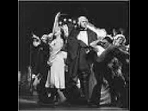 "Patricia Routledge ""Duet for One"" Leonard Bernstein ""1600 Pennsylvania Avenue"" Cleaned"