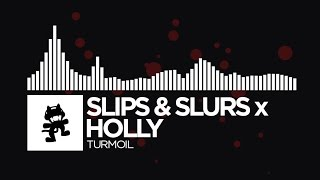 Slips & Slurs x Holly - Turmoil [Monstercat Release]