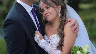 свадьба Анастасии и Анатолия