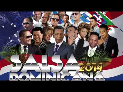 SALSA DOMINICANA MIX 2014 ► VIDEO HIT COMPILATION ► CHIQUITO TEAM BAND ...