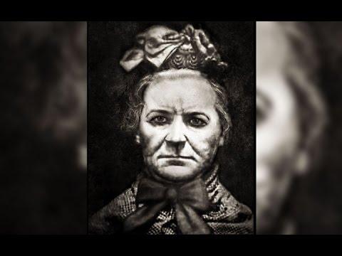 10 Creepy Victorian Serial Killers