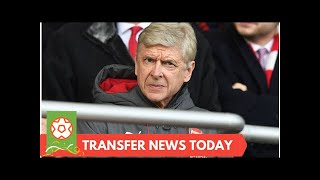 [Sports News] Arsenal boss Arsene Wenger made the big move anticipated after Man Utd swoop for Sanc