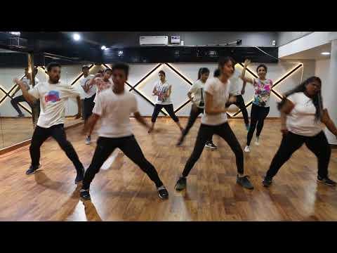 dance  |2017 | funk in motion  | punjabi song |