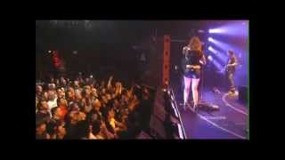 Adam Lambert and HALESTORM ft David Draiman   Whole Lotta Love Led Zeppelin cover) (Live)