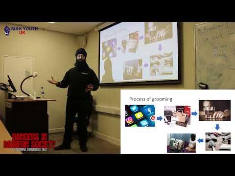 Dangers In Modern Society - Sikh Youth UK