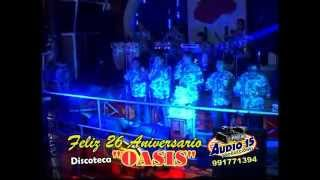 PRODUCCIONES AUDIO 15 - Jose Maria P CHACALON JR - MIX ECOS (DOM5/07/15-Disc OASIS)