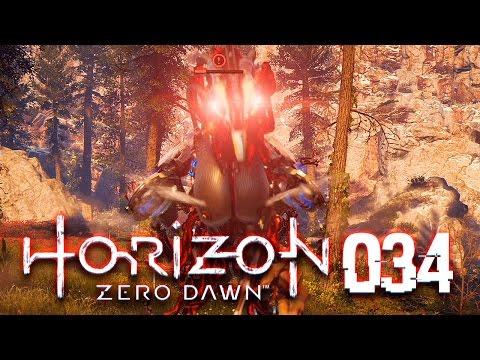 EVIL CHICKEN 🌟 HORIZON - ZERO DAWN #034