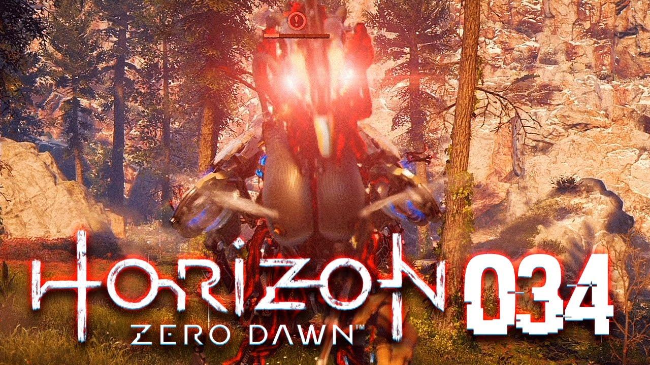 Horizon Zero Dawn Box Art: EVIL CHICKEN 🌟 HORIZON
