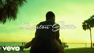 Quinton Storm - Baby Making Music