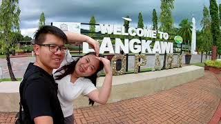 Langkawi Part 2 #Lavigo Resort  #真浪花园海鲜 #巨鹰广场 #Langkawi Fair #Telaga Walk