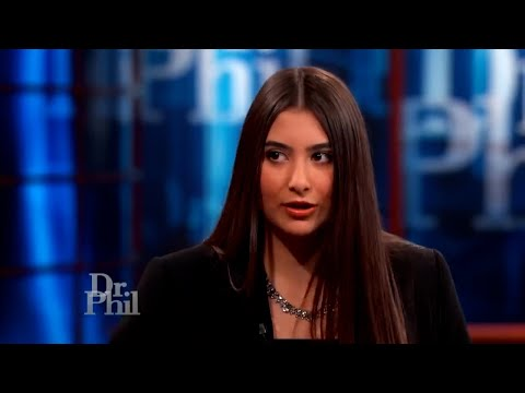Were Talking About Me Here; This Is My Show, 15-Year-Old Says To Dr. Phil