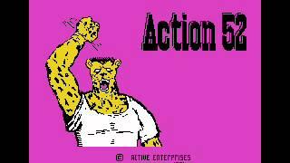 Action 52 Dambusters Remix