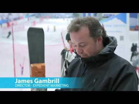 RS1 Ski Invention