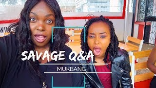 Q&A WITH WABOSHA MAXINE :QUESTIONS YOU NEVER THOUGHT OF ASKING GOT ANSWERED |KEMUNTO BEAR