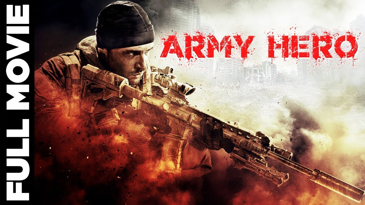 आर्मी हीरो | Army Hero | Hollywood Movie Dubbed in Hindi | Rob lowe | Larisa miller | Jean Pellerin