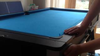 Strikeworth 3 In 1 Games Table For Sale