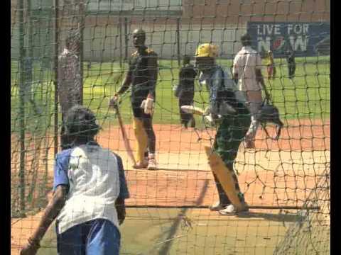 Uganda's cricket team set to play World Cricket League in Namibia