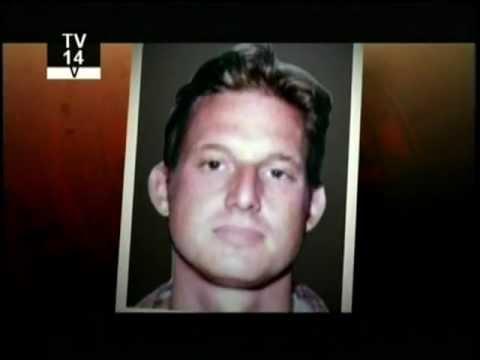 FBI Ten Most Wanted Fugitive - Special Agent Dan Clegg