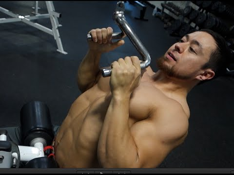 The Best Lat Pulldown Exercise for Building a Wider Back