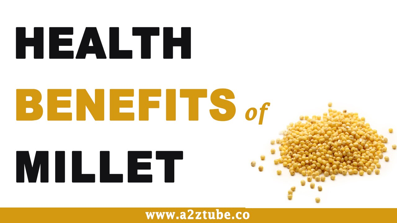 Watch Are Millets Good For You What Are The Benefits And Nutritional Facts About Millets video
