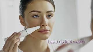 Epilator facial Braun SE810 Face (2018) | FLANCO